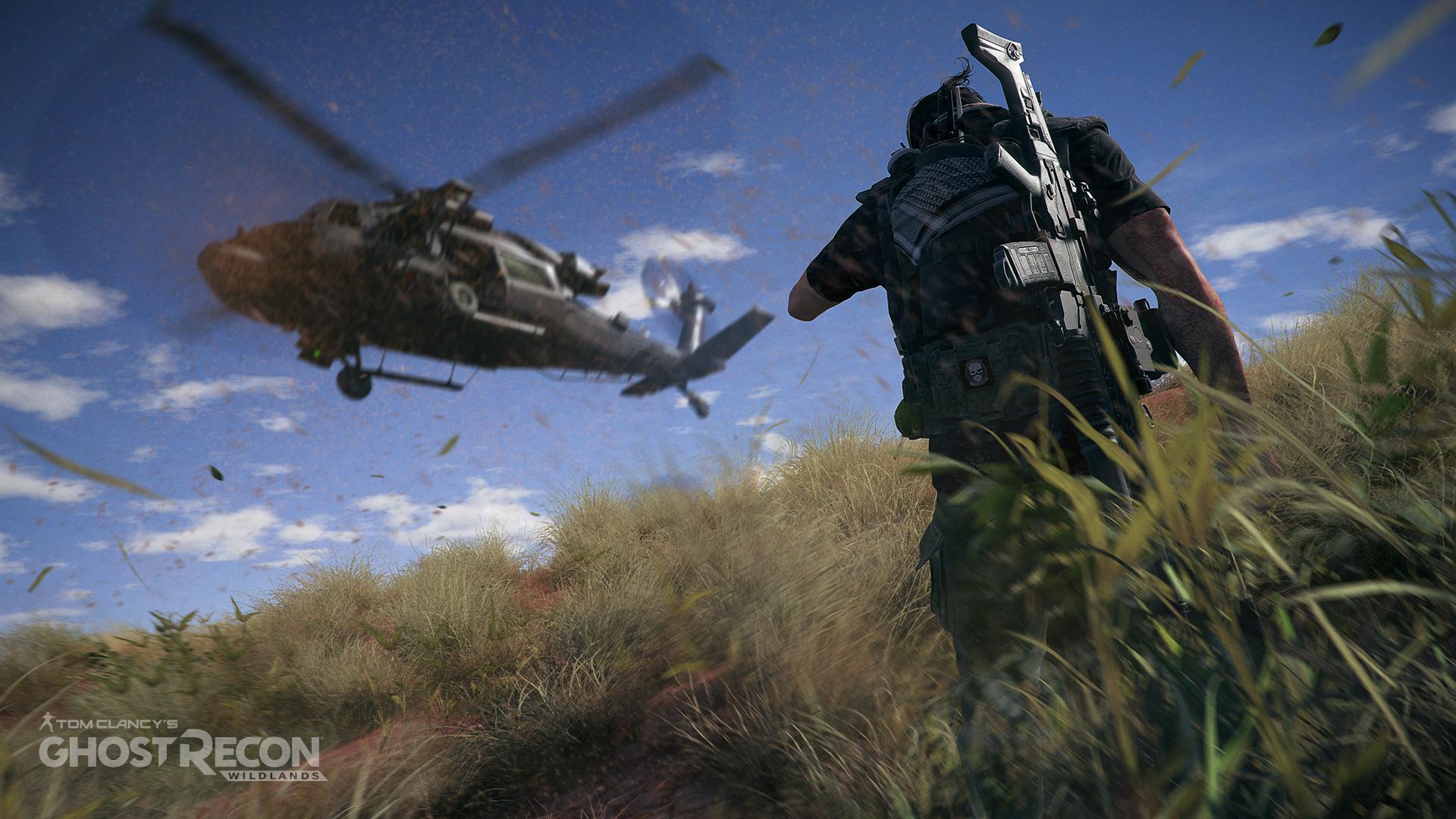 Tom Clancy's Ghost Recon Wildlands – PvP Modus bestätigt; Befreite Rebellen als verbündete