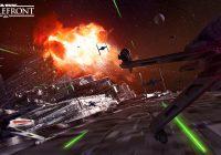 Star Wars Battlefront : Todesstern DLC Trailer & DLC4