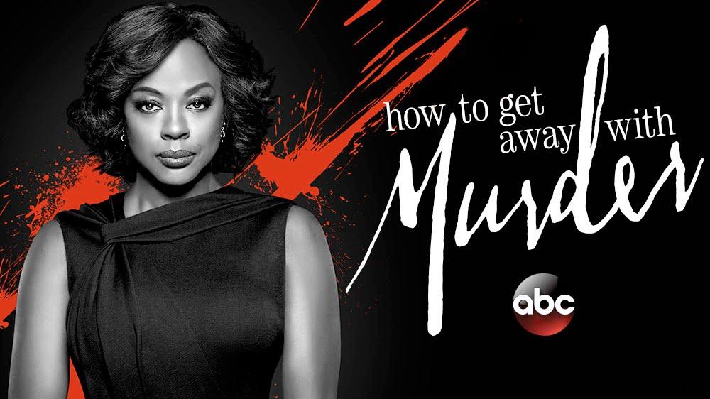 How to get away with Murder – US Serienstart Staffel 3