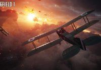 Battlefield 1 – 4K Gameplay mit Farbkorrektur