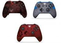 Xbox One – 3 neue Gears of War Controller vorbestellbar