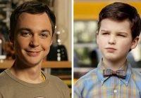 Young Sheldon: Erster Trailer zum Big Bang Theory Spin-Off