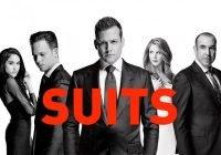 Suits: Start der 7. Staffel mit Dulé Hill / mögliche 8. Staffel  & Spin-Off
