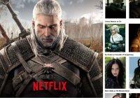 The Witcher: TV-Serie für Netflix in arbeit / Fanwünsche für Darsteller
