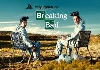 Breaking Bad: Sony plant Playstation VR Erlebnis für die Serie
