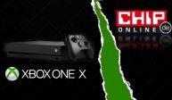 """Xbox One X: Ist der """"Hate"""" von Chip.de auf die neue Konsole gerechtfertigt?"""