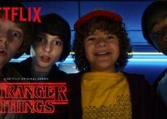 Stranger Things: Erster Trailer zu Staffel 2 von der Comic Con