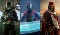 Destiny 2: Starttermin der neuen Faction Rally ; Dieses Loot erwartet euch