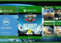 Weekend Deals: 12 Monate EA Access für 19,21€; PUBG + AC Unity 19€, Steep 8,73€, Monster Hunter World uvm.
