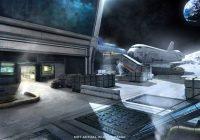 CoD: Infinite Warfare – Black Sky Gameplay & Terminal Map als Preorder