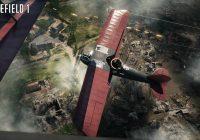 Battlefield 1 – Netcode in Alpha bereits zufriedenstellend