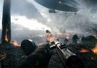 Battlefield 1 – DICE zu fehlendem Commander Modus