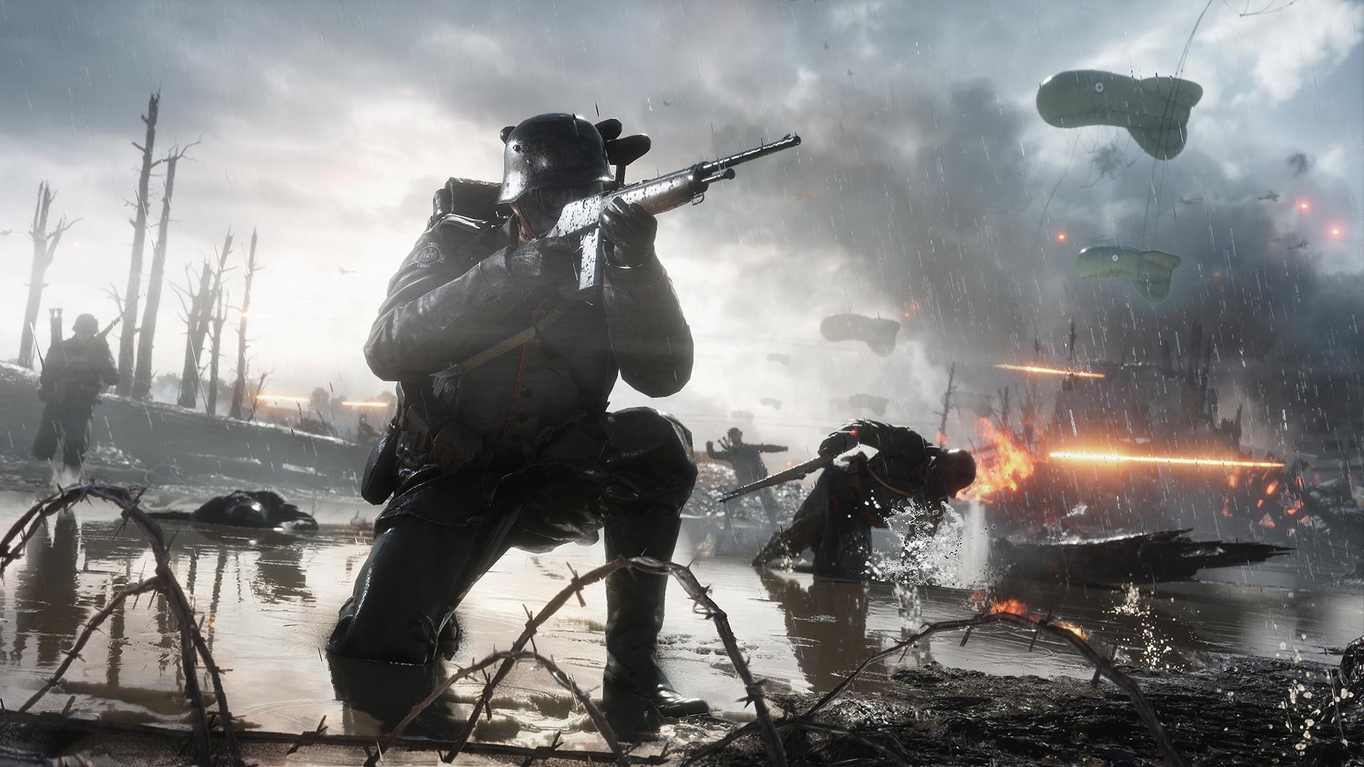 Battlefield 1 – Anpassung des Blickfeldes auf Xbox One