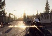 Escape from Tarkov: Screenshots zeigen Teile des Areals