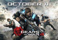 Gears of War 4 – Details zu Microtransaktionen bekannt