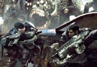 Gears of War 4:  Speichergröße bekannt / Preload auf Xbox One möglich