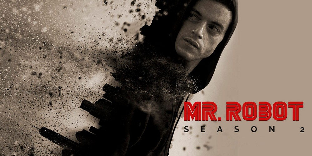 Mr Robot – Staffel 2 – Episode 1 geleaked