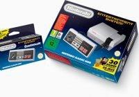 NES Classic Mini – Trailer zur Nintendo Mini veröffentlicht