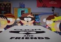 South Park: Die Rektakuläre Zerreißprobe™ Bring den Crunch DLC ab 31. Juli erhältlich