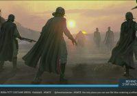 Star Wars – Bilder & Details zum Visceral Action Adventure