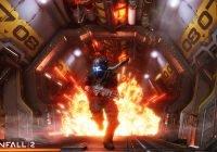 Titanfall 2: 4K Gameplay von Nvidia & Cinematic Trailer