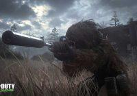 Call of Duty4: Modern Warfare Remasterd Gameplay