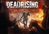 Dead Rising 4: Accolades Trailer veröffentlicht