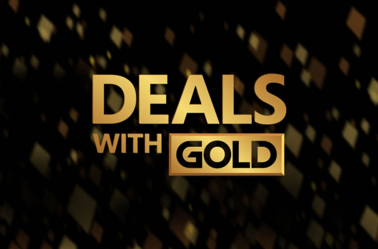 Deals with Gold 12-18. Juli 2016