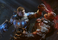 Gears of War 4 – Neues Gameplay zur Kampagne