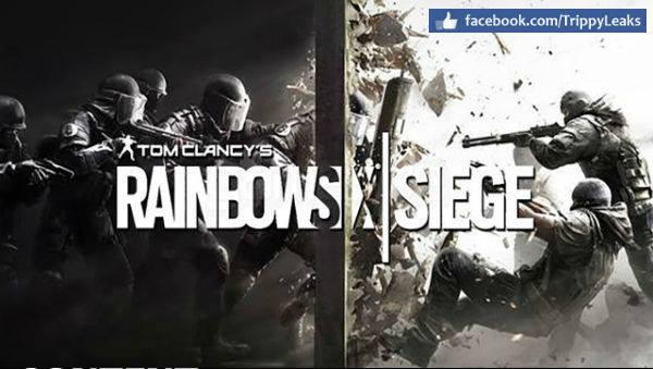 Rainbow Six Siege – Update 3.4 erscheint morgen