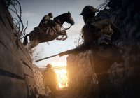 Battlefield 1 – Beta Start & Rush Mode