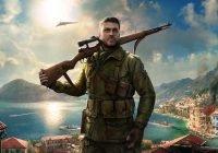 Sniper Elite V4 – Target: Führer