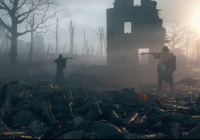 Battlefield 1: Storm of Steal – 12 Minuten Gameplay aus der Kampagne