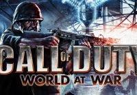 Call of Duty: World at War – Abwärtskompatibel für Xbox One