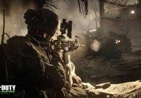 CoD4: Modern Warfare Remasterd – Time Paradox / Easter Egg verhindert Ereignisse aus MW2