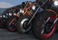 Grand Theft Auto V: Bikers DLC Release Date & Infos