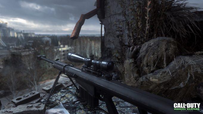 Modern Warfare Remasterd: Release Termin der neuen Maps / Trailer on