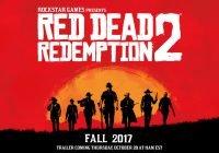 Red Dead Redemption 2:  Drei spielbare Charaktere / Online Modus später