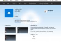 Xbox One: Spotify Musik via Xongify App abspielbar