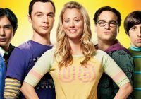 The Big Bang Theory: Spin Off Serie über jungen Sheldon in Arbeit