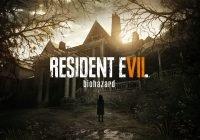 Resident Evil 7: Schwierigkeitsgrad passt sich Spielverhalten an