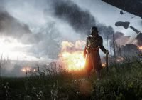 Battlefield 1:  Remembrance Cinematic Video