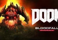 DOOM: Bloodfall DLC absofort erhältlich / Trailer