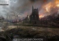 Battlefield 1: They Shall not Pass – Neue Bildreihe zu DLC1 veröffentlicht