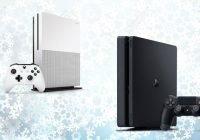 Deals: Xbox One Slim & Playstation 4 Slim Bundles ab 249€ / Games & mehr