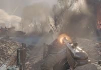 Enlisted: World War 2 – MMO Squad Shooter in Arbeit / Crowdfounding Projekt