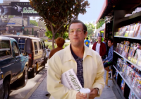 Sandy Wexler: Neuer Trailer zum 3. Adam Sandler Film auf NetFlix