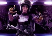 Rainbow Six Siege: Operation Velvet Shell  –  Mira Operator Teaser