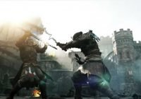 For Honor: MMO trifft Beat 'em Up +++SPOILERFREIE REVIEW+++