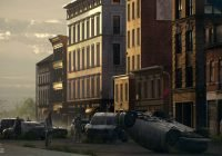 State of Decay 2: Artwork #3 zeigt sich in Tag & Nacht Ansicht